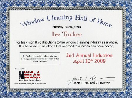 certificatetucker